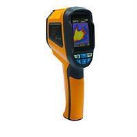 """Тепловизор - термографическая камера Xintest """"HT-02"""" (60x60, 2.4"""", -20...300℃)"""