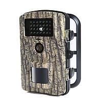 """Фотоловушка Hunting PH700A ночное видение 25м. 0.2s 12MP IP56 2.4"""" LCD, угол PIR90 камера56 PH700A, фото 1"""