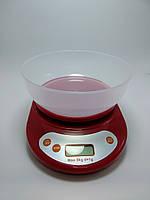 Электронные кухонные весы  ЕК01, фото 1