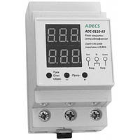Реле защиты Adecs ADC-0110-63 63А однофазное