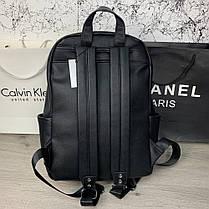 "Рюкзак Backpack Givenchy Stars 3 Black Stripes ""Чорний"", фото 3"