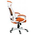 Кресло Briz orange (E0895), Special4You, фото 3