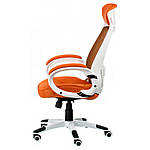 Кресло Briz orange (E0895), Special4You, фото 6