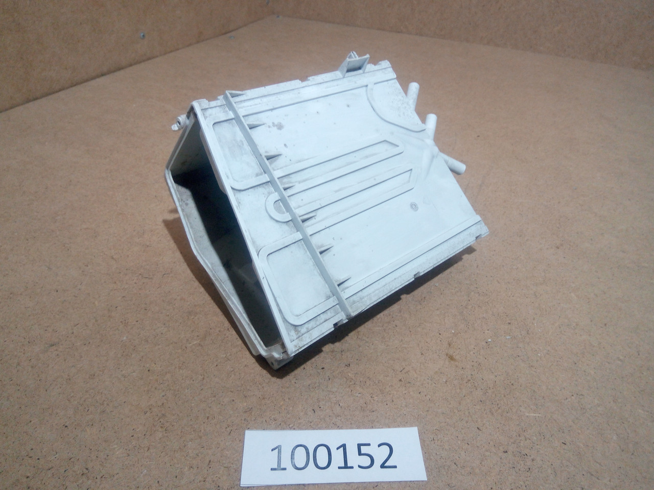 Бункер поршкоприемника Hansa PC4510B425 Б/У