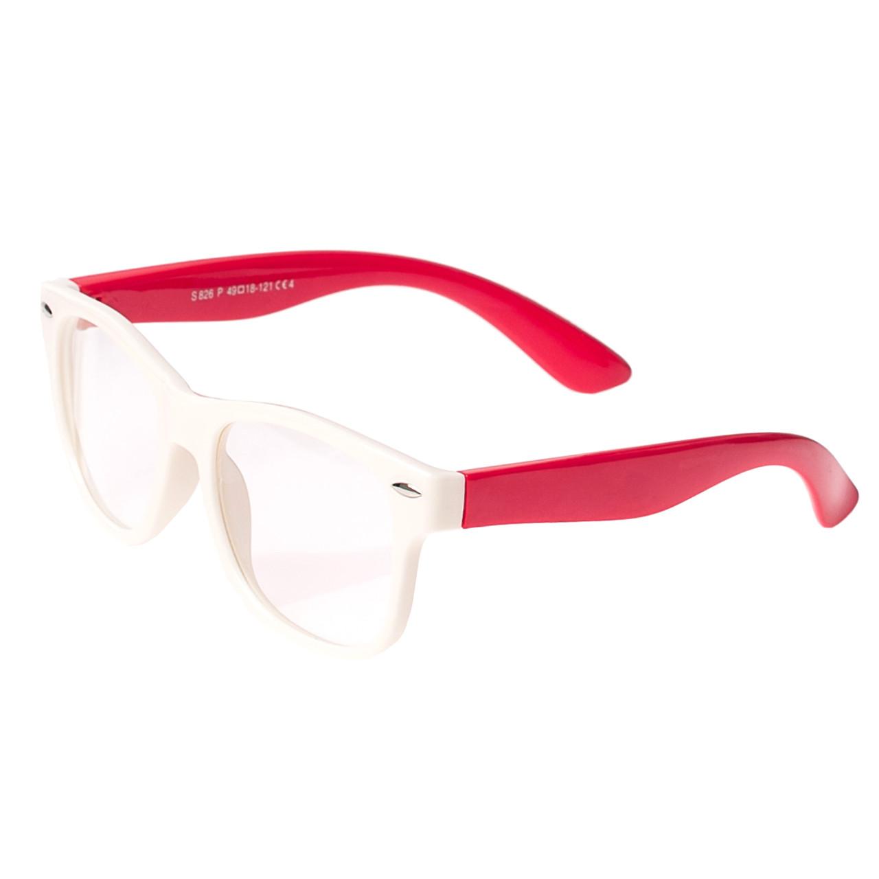 Солнцезащитные очки  Детские цвет Разноцветный   поляризационная линза ( S826P-04 )