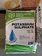 Сульфат калия Potassium sulphat  Польша - 25 кг с НДС