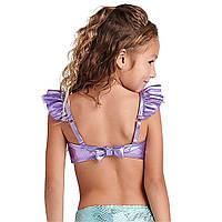 Купальник для девочек русалочка Ариэль Дисней  Disney Store Ariel Deluxe, фото 1