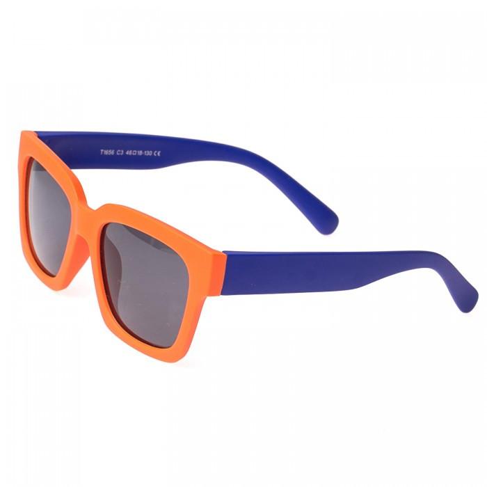 Солнцезащитные очки  Детские цвет Разноцветный   поляризационная линза ( Т1656 -03 )
