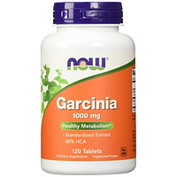 NOW Garcinia 1000 mg 120 tabs