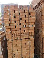 Кирпич рядовой керамический (Валки) М125, фото 1