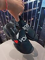 Стильные сандалии из натуральной кожи Alsace, фото 1