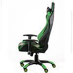 Кресло ExtremeRace black/green (E5623), Special4You, фото 7