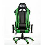 Кресло ExtremeRace black/green (E5623), Special4You, фото 5