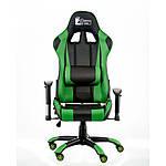 Кресло ExtremeRace black/green (E5623), Special4You, фото 6