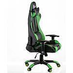 Кресло ExtremeRace black/green (E5623), Special4You, фото 2