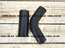 Патрубок радиатора верхний+нижний 4320-1303010