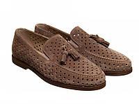 Туфлі Etor 15098-6589-0173  бежевий, фото 1
