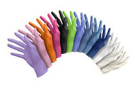 Перчатки медицинские (защитные...