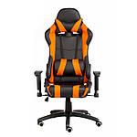 Кресло ExtremeRace black/orange (E4749), Special4You (Бесплатная доставка), фото 5