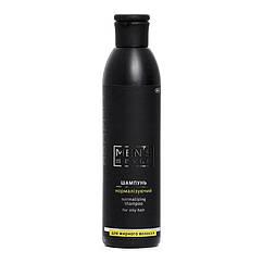 Шампунь нормалізуючий Men's Style для жирного волосся 250 мл Profi Style