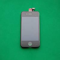 Дисплейный модуль Apple iPhone 4 Black
