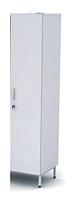 Шкаф для хранения реактивов 400х500х2030 мм