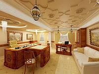 Дизайн проект комнаты от Дизайн студии InSight