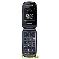 Телефон Panasonic Kx-tu466exbe черный
