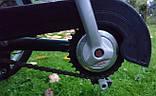 Трехколесный Велосипед EuroTeam Special Reha Bike для людей с отсутствием равновесия, фото 8