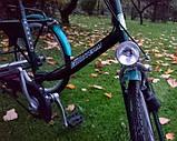 Трехколесный Велосипед EuroTeam Special Reha Bike для людей с отсутствием равновесия, фото 6