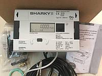 Ультразвуковой счетчик тепла SHARKY 775 для подъездов, офисов, торговых и нежилых помещений весь спектр услуг