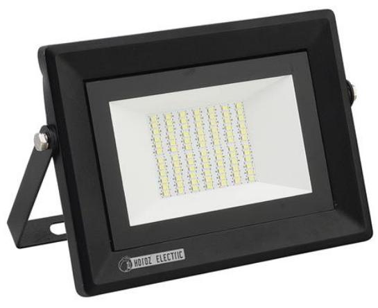 Світлодіодний прожектор Horoz Pars 50W