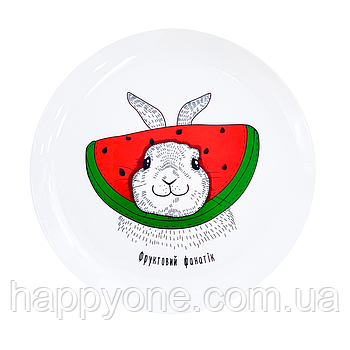 Тарілка «Кролик»