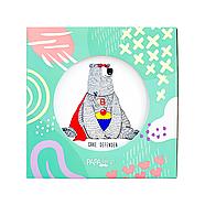 Тарелка «Медведь», фото 2