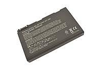 Acer BATBL50L6, 5200mAh, 8cell, 14.8V, Li-ion, черная,