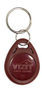 Vizit RF3.1 Монтажний ключ з кодом.