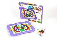 Игрушка детская «Мозаика ТехноК», 300 элементов