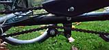 Трехколесный Велосипед EuroTeam Special Reha Bike для людей с отсутствием равновесия, фото 10