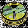 """Шланг для полива ТМ Bradas """"Black colour"""" 1 дюйм, 50 метров"""