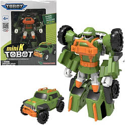 Тобот K мини Машина-трансформер