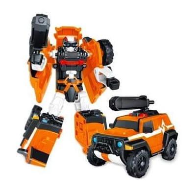 Тобот Амбилон Машина Джип трансформер мини Tobot
