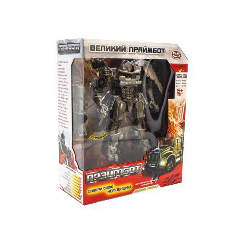 "Робот-трансформер ""Праймбот: Грузовик"""