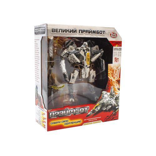 """Робот-трансформер """"Праймбот: Истребитель"""""""