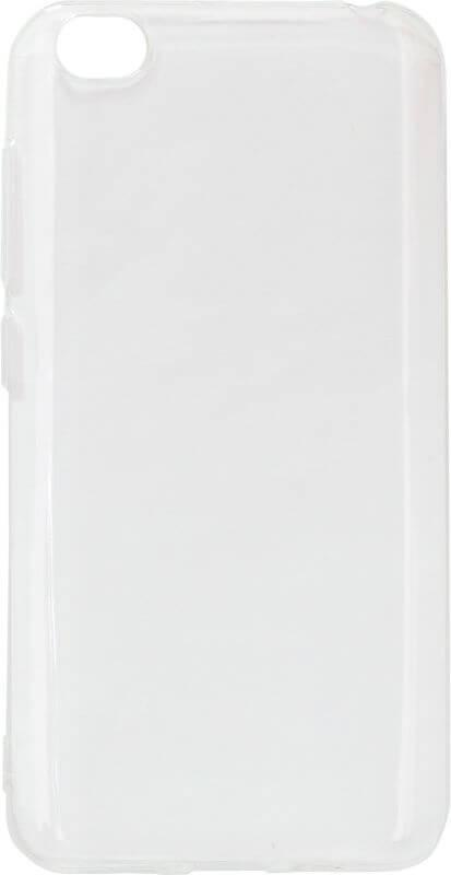 Силикон Xiaomi Redmi Go White 0.7mm SMTT