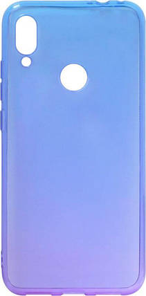 Силикон Xiaomi Redmi Note7 Gradient, фото 2