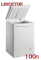 Морозильный ларь LIBERTON LCF-100MD