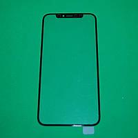 Стекло корпуса Apple iPhone X с OCA пленкой