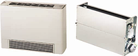 Фанкойл EMICON VT-ST 12/4 2-х трубная версия с тангенциальным вентилятором