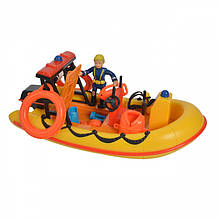 Лодка пожарного Сэма Simba 9251047