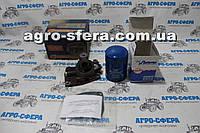 Комплект для установки масляного фильтра мтз д-240/Д-243 вместо центрифуги 245-1017015-Б